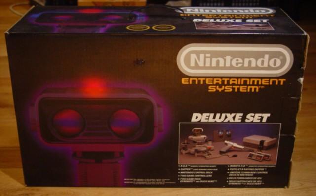 [ référencement ] Les pack NES FR Deluxe10