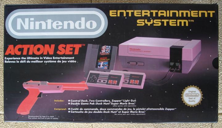 [ référencement ] Les pack NES FR Nesact10