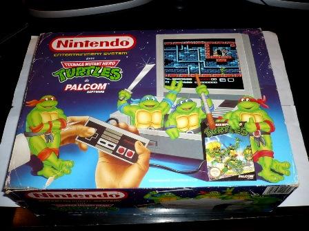 [ référencement ] Les pack NES FR P1160110