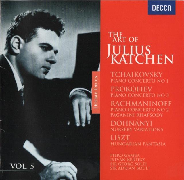 Concerto per pianoforte e orchestra n. 3 (Rachmaninov) Front11