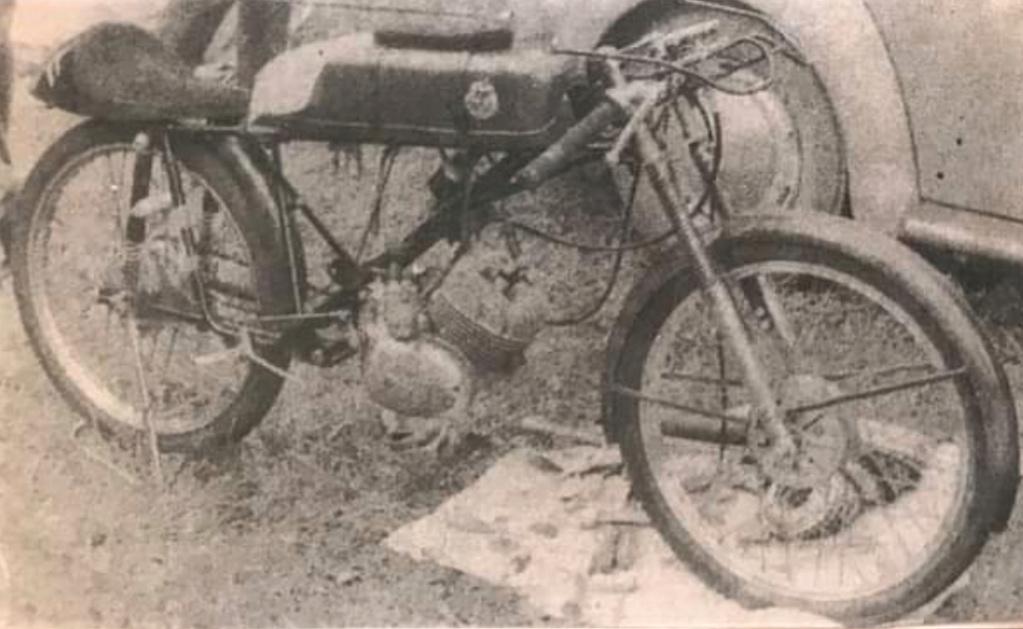 Derbi GS, Antorcha  510