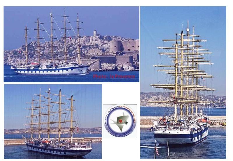 [Vie des ports] Marseille - Page 4 Diapos37