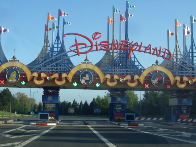 Mon séjour à Disney du 4 et 5 mai 2013 Sdc16011