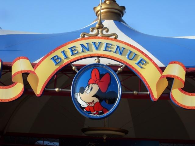 Mon séjour à Disney du 4 et 5 mai 2013 Sdc16012
