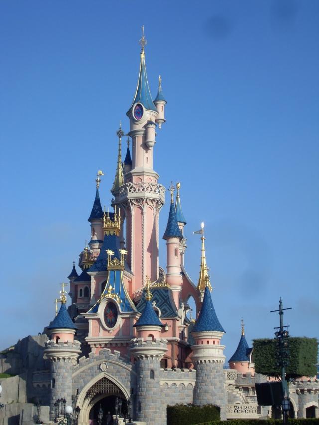 Mon séjour à Disney du 4 et 5 mai 2013 Sdc16013