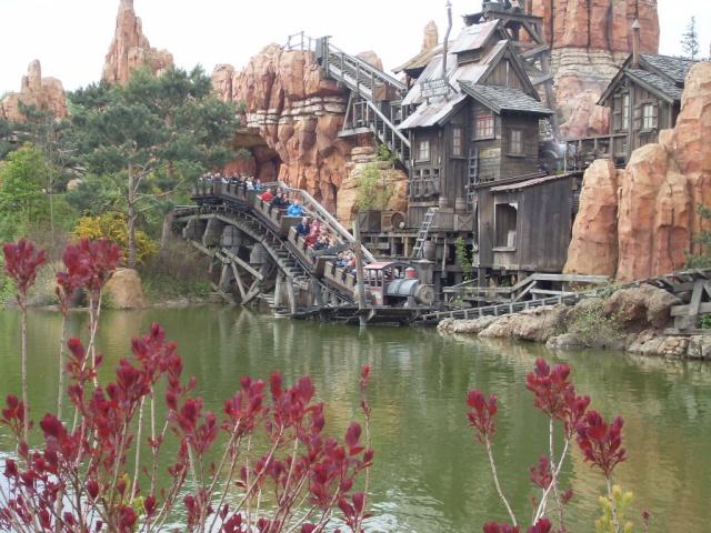Mon séjour à Disney du 4 et 5 mai 2013 Sdc16112