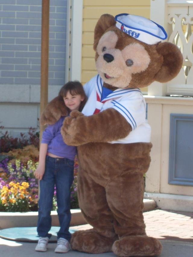 Mon séjour à Disney du 4 et 5 mai 2013 Sdc16113