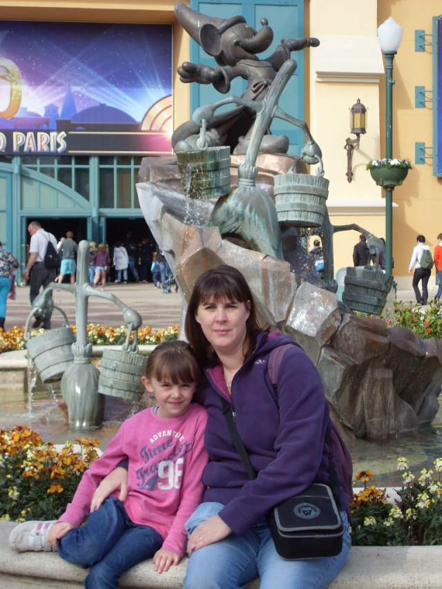 Mon séjour à Disney du 4 et 5 mai 2013 Sdc16129