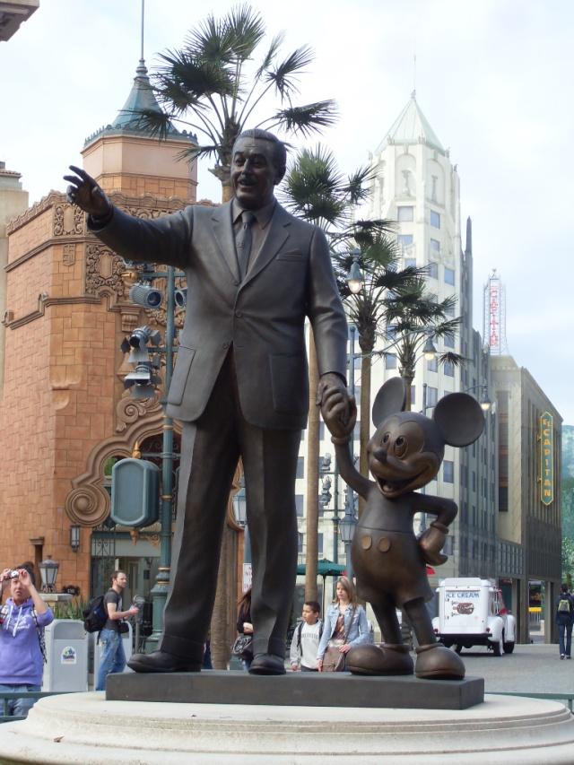 Mon séjour à Disney du 4 et 5 mai 2013 Sdc16130