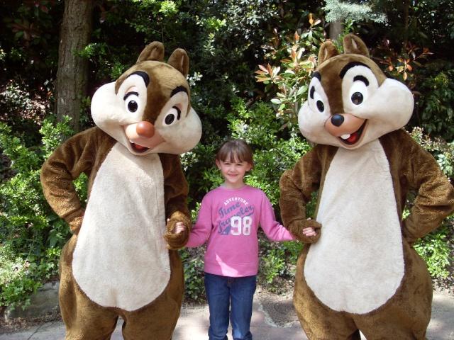 Mon séjour à Disney du 4 et 5 mai 2013 - Page 2 Sdc16215