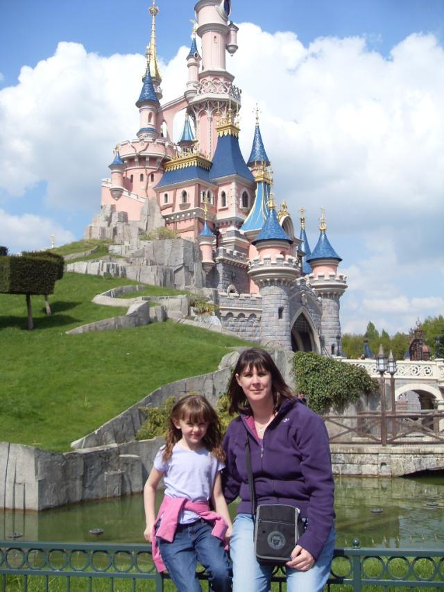 Mon séjour à Disney du 4 et 5 mai 2013 - Page 2 Sdc16218