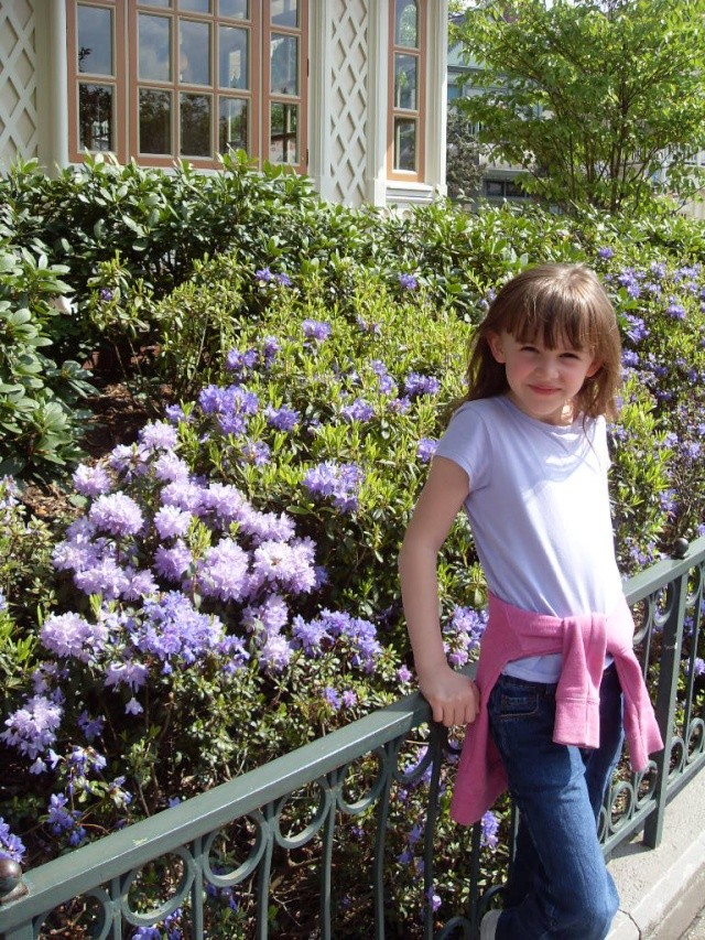 Mon séjour à Disney du 4 et 5 mai 2013 - Page 2 Sdc16219
