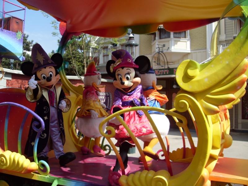 Mon séjour à Disney du 4 et 5 mai 2013 - Page 2 Sdc16223