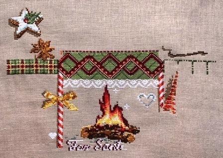 """SAL """"For Santa"""" de Mme la Fée - Page 2 Img_5812"""