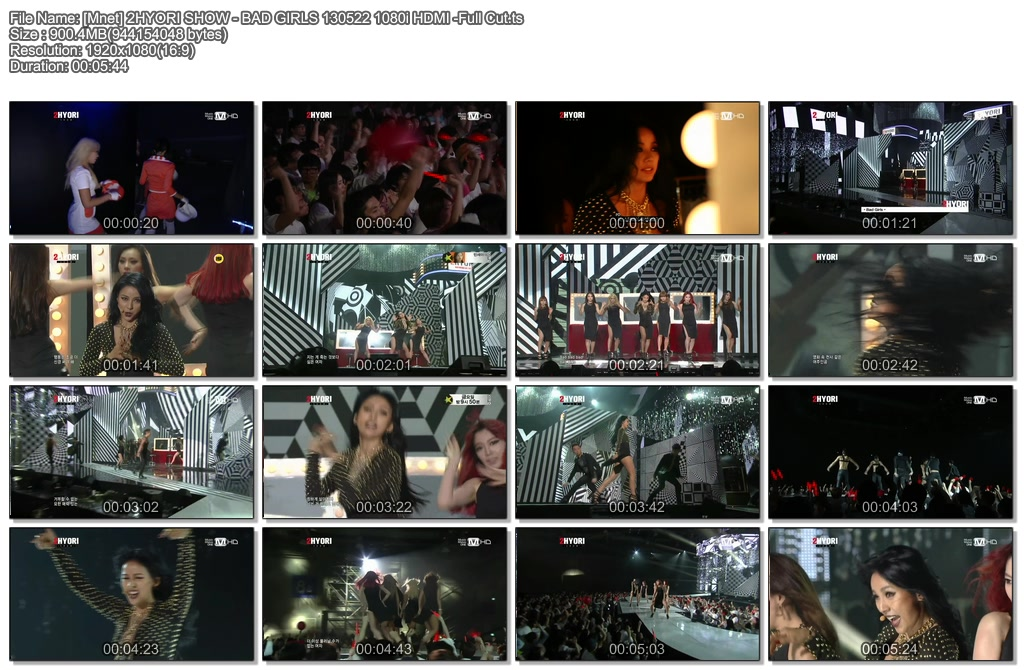 [DL][22.05.13] 2HYORI SHOW {Updated Full Show Google #2 & Link Online #83} - Page 3 3szi0r10