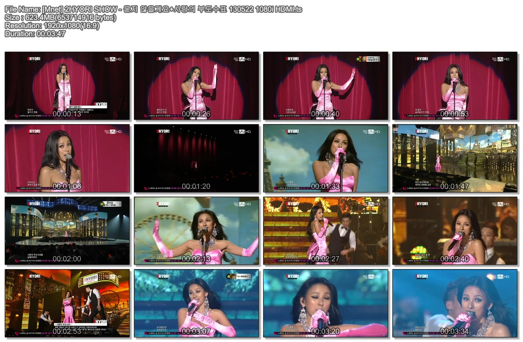 [DL][22.05.13] 2HYORI SHOW {Updated Full Show Google #2 & Link Online #83} - Page 3 Azonft10