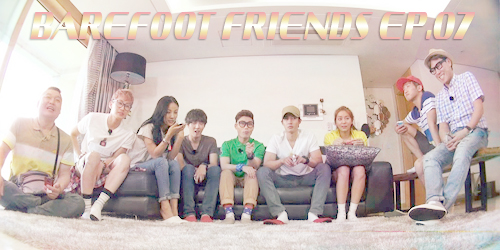 [Vietsub][02.06.13] Barefoot Friends Ep.07 Bf710