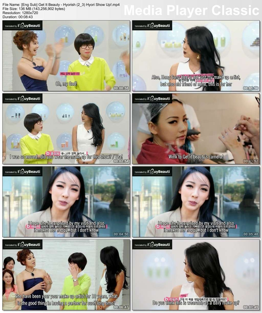 [Engsub][130529] Get It Beauty Ep.14 Eng_su10