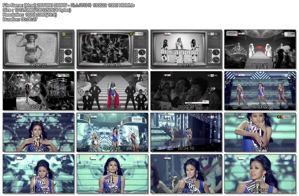 [DL][22.05.13] 2HYORI SHOW {Updated Full Show Google #2 & Link Online #83} Rfzybz10