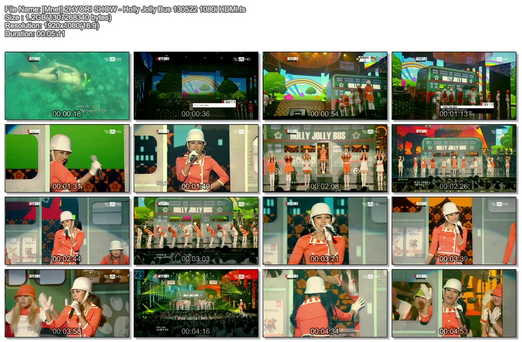 [DL][22.05.13] 2HYORI SHOW {Updated Full Show Google #2 & Link Online #83} - Page 3 Syh2uo10