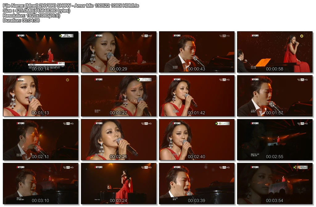 [DL][22.05.13] 2HYORI SHOW {Updated Full Show Google #2 & Link Online #83} - Page 3 Zygqil10