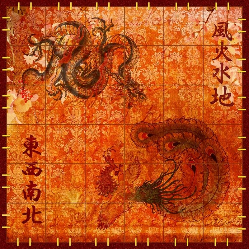 Tsuro: The Game of The Path (Start Up) Tsuro_10