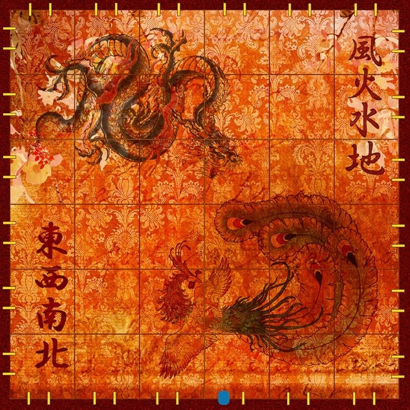 Tsuro: The Game of The Path (Start Up) Tsuro_11