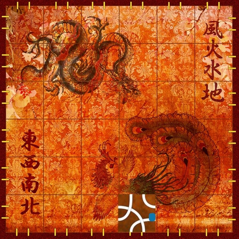 Tsuro: The Game of The Path (Start Up) Tsuro_12