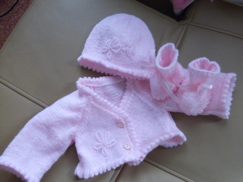 La boutique de Kath: tricots et confection textile pour reborns - Page 6 Tricot14