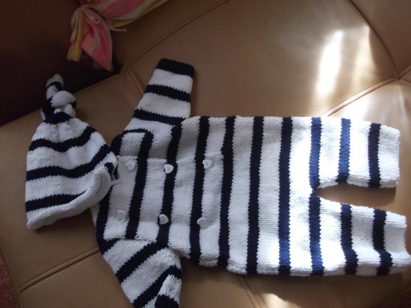La boutique de Kath: tricots et confection textile pour reborns - Page 6 Tricot15