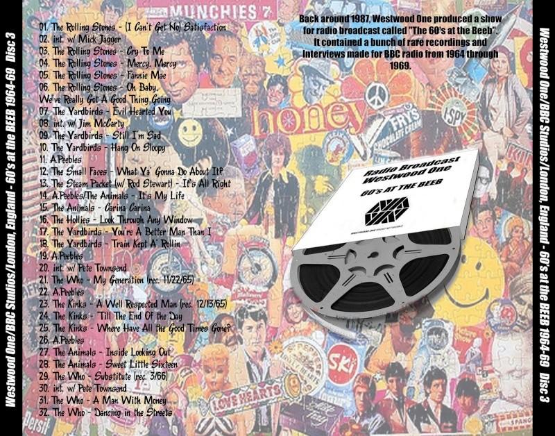 Ce que vous écoutez là tout de suite - Page 21 Disc_310