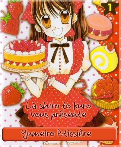 Yumeiro Pâtissière  Yumeir10
