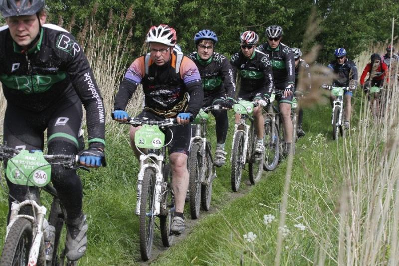 4e Raid Paris-Roubaix le dimanche 12 mai 2013 - Page 4 Pr910