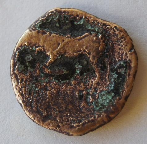 bronze au taureau Dsc03815