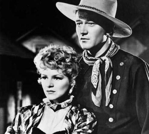 La chevauchée fantastique . Stagecoach . 1939 . John Ford . 18811310