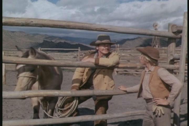 Chino - Valdez, il mezzosangue - 1973 - John Sturges et  Dulio Coletti Chino10
