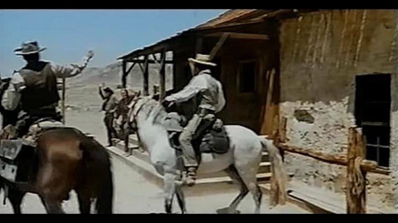 Trois pistolets contre César - Tre Pistole contro Cesare - 1966 - Enzo Peri Vlcsn172