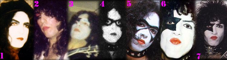 KISS FAMILY... - Page 2 Make-u10