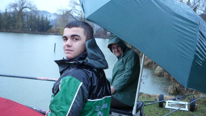 1er critérium d'hiver de chuzelles 2010/2011 - Page 5 P1040013