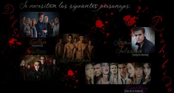 Vampire diaries/crepúsculo/entrevista con el vampiro {foro rol-elite} 58185710