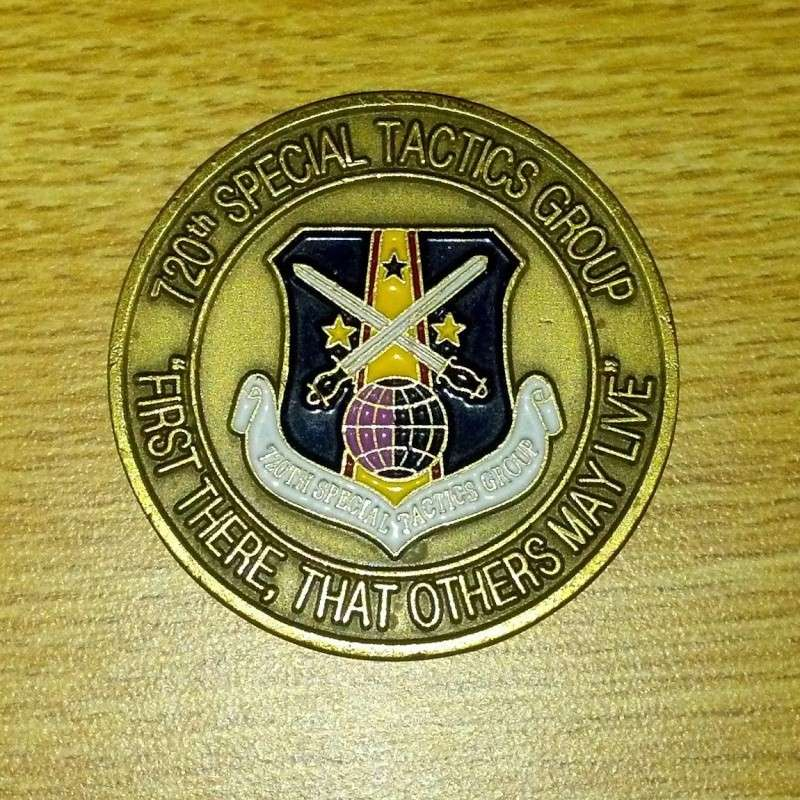 AFSOC 720th STG Challenge Coin Resize10