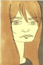 Caricatures de Françoise Hardy 07_yey13