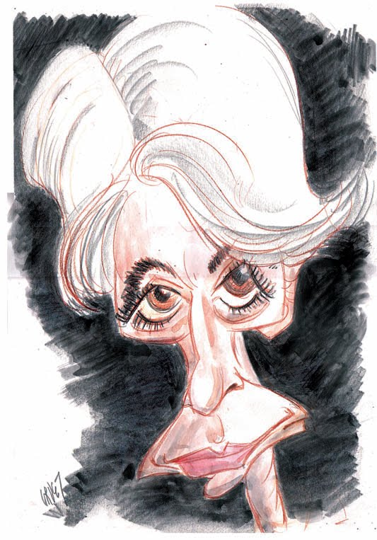 Caricatures de Françoise Hardy Copie_10