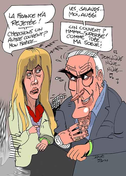 Caricatures de Françoise Hardy Dsk11