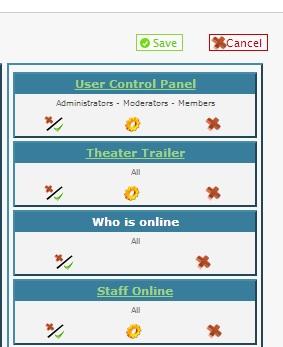 Staff online widget Fourth10