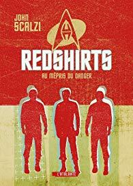 Redshirts Au mépris du danger (John Scalzi 2014) 51rrbi10