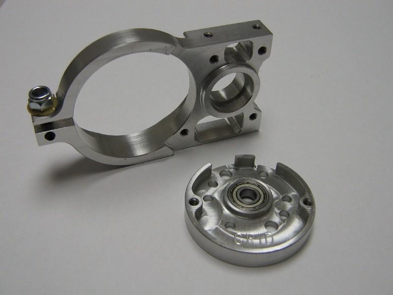 Support moteur pour SC8e... 2a389e11