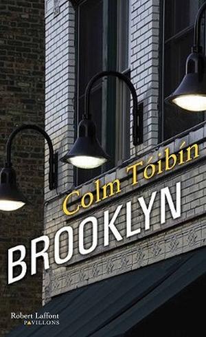 [Tóibín, Colm] Brooklyn Brookl10