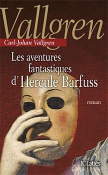 [Vallgren, Carl-Johan] Les aventures fantastiques d'Hercule Barfuss Les-av10