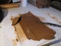 Recouvrir une sculpture en polystyrène (résumé) Img_0045